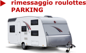rimessaggio roulottes PARKING